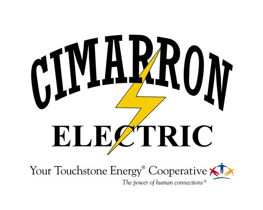 Cimarron Electric Cooperative Logo