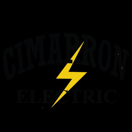 Cimarron Electric logo