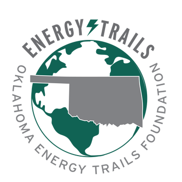 Energy Trails Logo