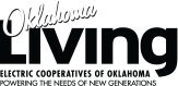 oklahoma living logo
